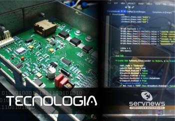 Exportando tecnologia