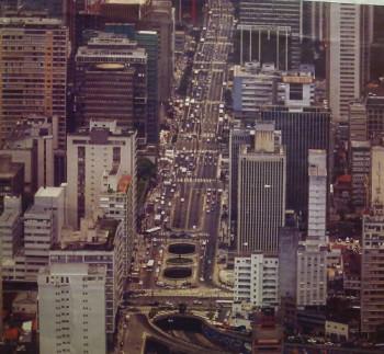 São Paulo 1999