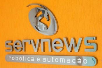 Servnews Robótica e Automação