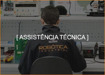 Assistência técnica Servnews