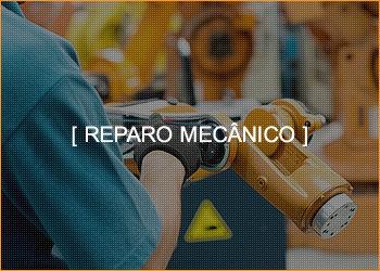 Reparo mecânico em robôs - Servnews