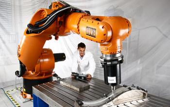 kuka-robotics