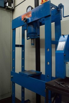 Reparo mecânico de robôs - Servnews