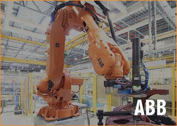 Venda de peças equipamentos ABB