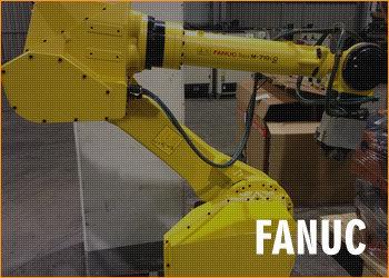 Venda de peças equipamentos FANUC