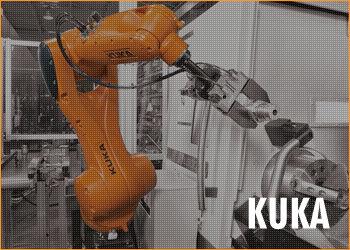 Venda de peças equipamentos KUKA