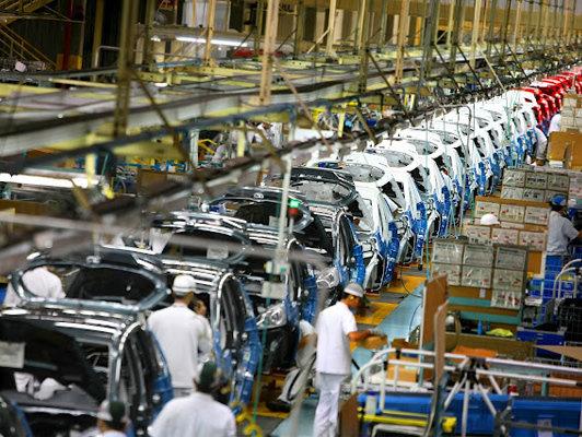 Indústria brasileira ainda não ingressou na era da automatização