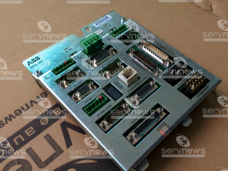 DSQC504 – 3HAC4158-1 – ABB